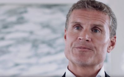 David Coulthard – interview