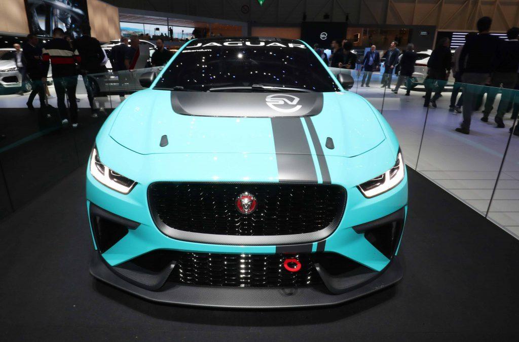 M-Sport pomůže Jaguaru