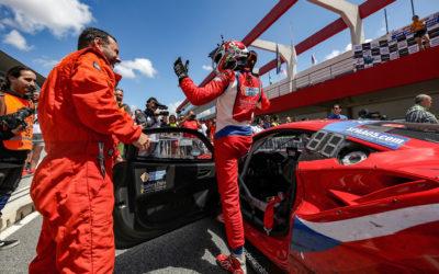 Scuderia Praha si přiváží vítězství z 24H Portimaa i z Ferrari Challenge na Nürburgringu!