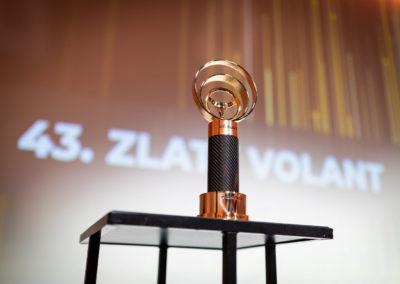 Volant Roku 2020 - 032