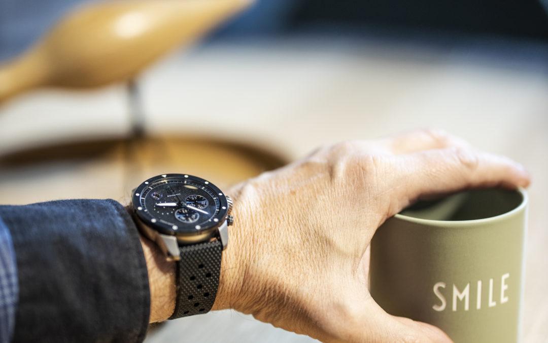 BOHEMATIC představuje hodinky MINOR