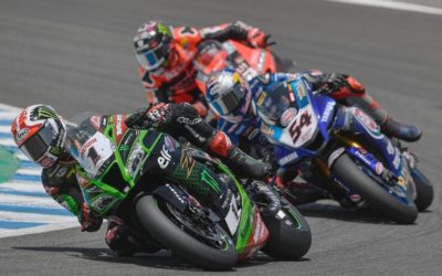 Autodrom přivítá poprvé ve své historii mistrovství světa superbiků